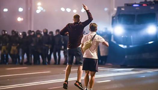 Збиток для Мінська від протестів Склаві понад 750 тисяч білоруськіх рублей