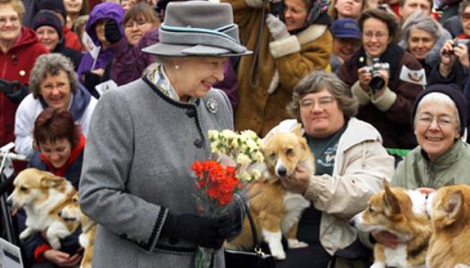 Підраховано багатство королеви Єлизавети II