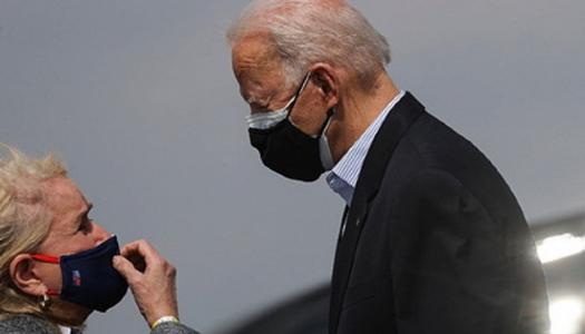 Джо Байден порушив королівський протокол на саміті G7