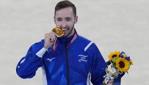 Українець завоював «золото» на Олімпійських Іграх в Токіо не для України