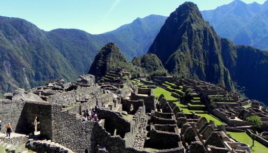 Дослідження: цитадель Мачу-Пікчу може бути старше, ніж передбачалося