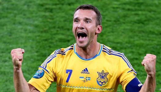 Український журналіст назвав причини звільнення Андрія Шевченка з посади головного тренера збірної України