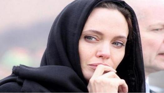 Врачи подозревают, что Анджелине Джоли грозит онкология