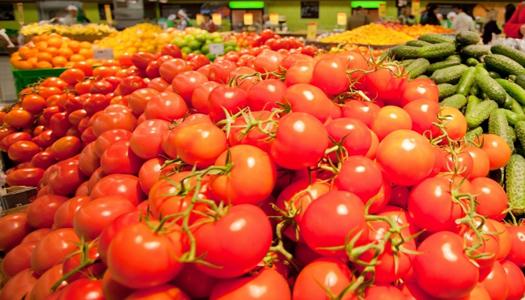 Ежедневное употребление томатов продлевает жизнь