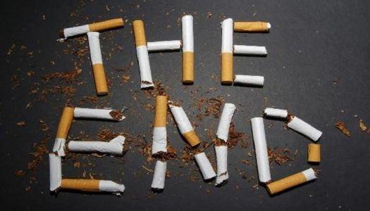 В Україні заборонять деякі види цигарок