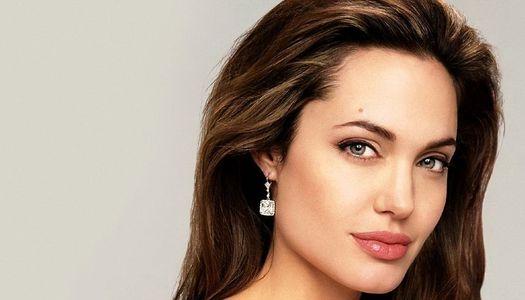 Анджелина Джоли рассказала о своей роли в «Вечных»
