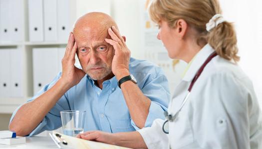 Болезнь Паркинсона: разработан новый способ лечения