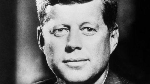 У Вашингтоні анонсували публікацію нових документів про вбивство Джона Кеннеді