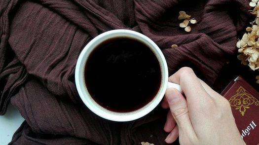 Кофе может спасти от печеночной недостаточности