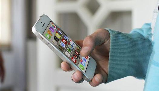 Стало известно, как смартфоны влияют на зрение