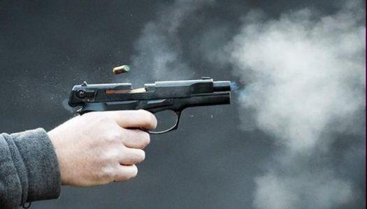 «Атошники» погналися за поліцейським на трасі під Каховкою і отримали по кулі